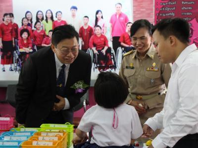 การประเมินสถานศึกษาเพื่อรับรางวัลพระราชทาน